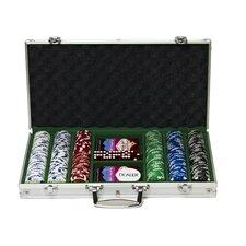 Texas Hold'em Travel Set