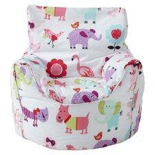 Cute Pets Bean Bag Chair
