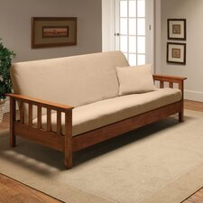 Florence Futon Slipcover  by Madison Home