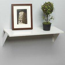 Over/Under Decorative Shelf by Knape&Vogt