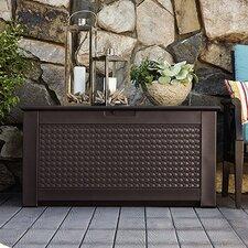 Patio Chic 93 Gallon Plastic Deck Box
