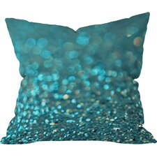 Lisa Argyropoulos Aquios Indoor/Outdoor Throw Pillow by DENY Designs