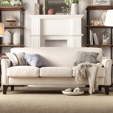 Crawford Modern Sofa by Darby Home Co®