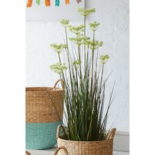 Spring Grass Artificial Plant