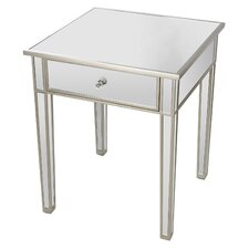 Wanger End Table by House of Hampton
