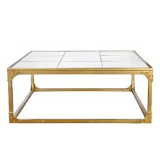 Mariário Coffee Table by 17 Stories