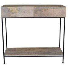 Stefania Console Table by Union Rustic
