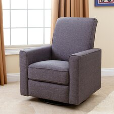 coello nursery swivel glider recliner - Swivel Recliner Chairs For Living Room