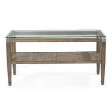 Herkimer Console Table by Darby Home Co