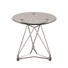 Janus End Table by Brayden Studio