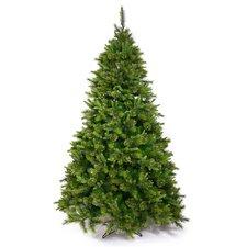 Cashmere 6.5' Green Artificial Christmas Tree