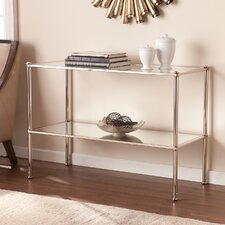 Raunds Sofa/ Console Table by Mercer41™