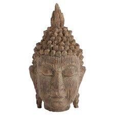 Fontainebleau Buddha Head Decor