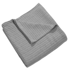 Grant Woven 100% Cotton Throw Blanket