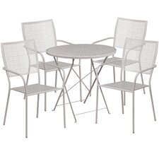5 Piece Dining Set by Flash Furniture
