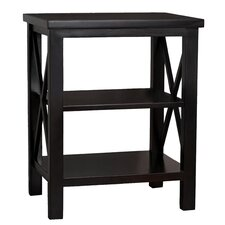 Luca 22 Accent Shelves Bookcase by Porthos Home