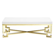 Flynn Coffee Table by Mercer41™