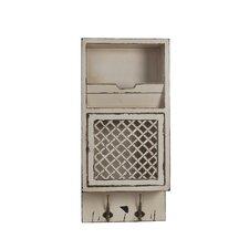 Storage Wall Cabinet by Laurel Foundry Modern Farmhouse