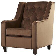 Feldman Arm Chair by House of Hampton