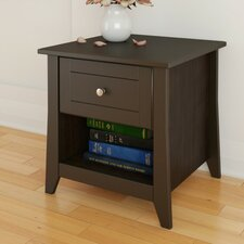 Cora End Table by Zipcode Design