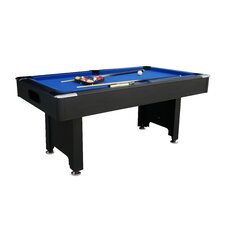 6 Pool Table by Solex