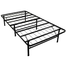 best price quality innovative box spring bed frame foundation with skirt brackets
