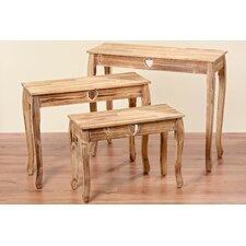 Bozen 3 Piece Nesting Tables