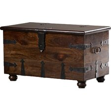 Hallowell Small Blanket Box by Loon Peak