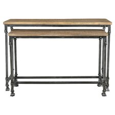 Ine Console Table by 17 Stories