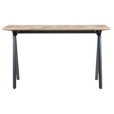 Ophélie Console Table by 17 Stories