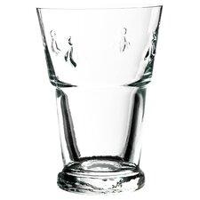 Bee 400ml Beer Glass (Set of 6)