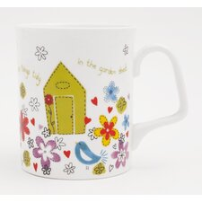 Garden Shed Heritage Mug (Set of 6)
