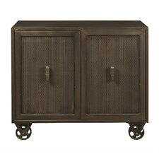Hyde On Tour 2 Door Accent Chest by Highway To Home