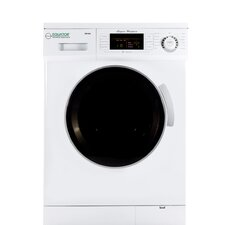 1.57 cu. ft. High Efficiency Front Load Washer with 1200 RPM Spin Speed
