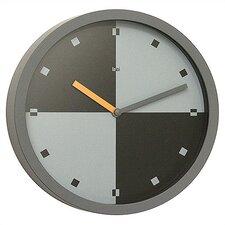Quadro Modern Wall Clock