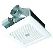 WhisperFit®EZ Energy Star Bathroom Fan with SmartAction®Motion Sensor