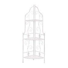 Basket Weave 46 Corner Units Bookcase by Zingz & Thingz