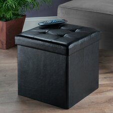 Rebersburg Ottoman with Storage by Andover Mills