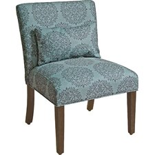Nayeli Side Chair by Bungalow Rose