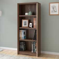 Emmett 59 Standard Bookcase by Darby Home Co