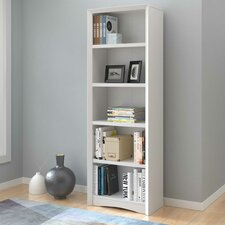 Emmett 180 Standard Bookcase by Darby Home Co®