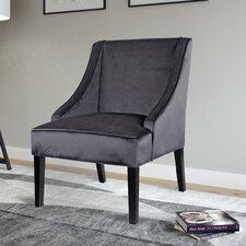 Leibowitz Armchair by House of Hampton