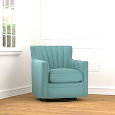 bleadon swivel armchair - Swivel Rocker Chairs For Living Room