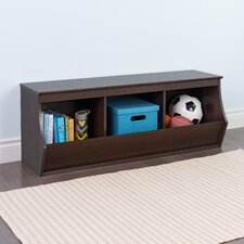 Michelle Toy Storage Bin by Viv + Rae