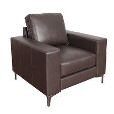 Greysen Contemporary Armchair by Wade Logan