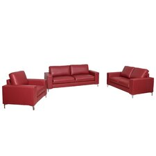 Greysen 3 Piece Sofa Set