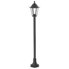 Bayswater 1 Light 122cm Post Lantern Set