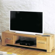 """Aston Oak TV Stand for TVs up to 72"""""""