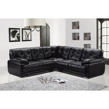 Plaza 4 Seater Corner Sofa