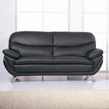 Jonus Leather Sofa